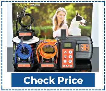KoolKani-Remote-Dog-Training-Shock-Collar-&-Undergroun