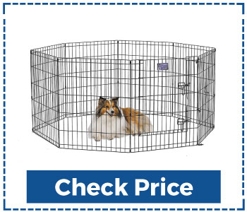 MidWest-Exercise-Pen--Pet-Playpens