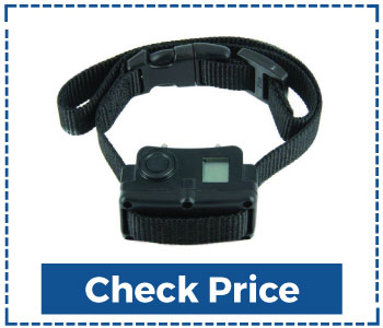PetSafe Rechargeable Bark Control Collar