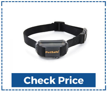 PetSafe Vibration Bark Control Collar