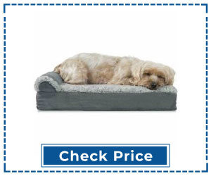 Furhaven-Pet-Dog-Bed-orthopedic-dog-bed