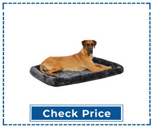 MidWest-Deluxe-Bolster-Pet-Bed