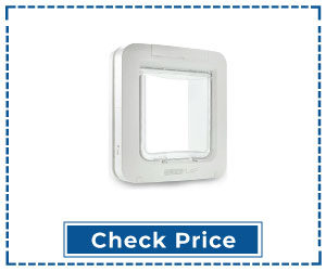 SureFlap-Microchip-Pet-Door