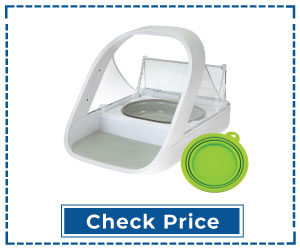 Surefeed Microchip Cat Feeder