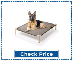 Veehoo-Cooling-Elevated-Dog-Bed-for-Summer