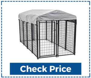Bestpet-Dog-Crate-Pet-Kennel-Outside-Dog-Kennels-With-Roof