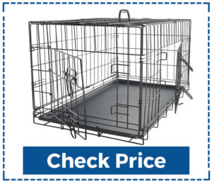 Dog-Crate-Kennel-Pet-outdoor-dog-kennel-flooring-