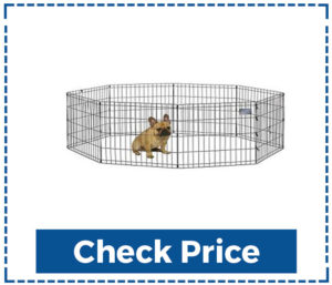 Midwest Large Dog Exercise Pen