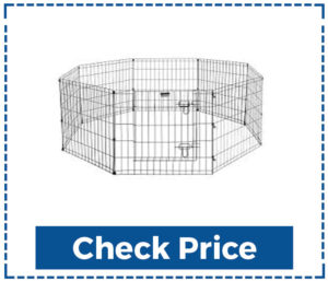 Playpen-Hogh-Panels-For-Dogs