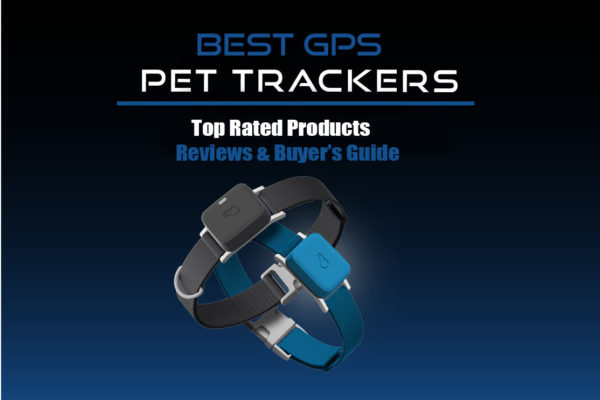 Best GPS Pet Trackers
