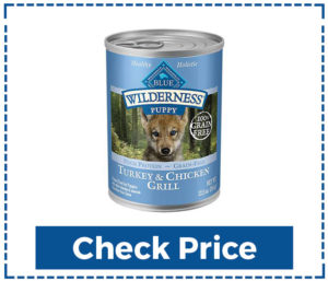 Blue-Buffalo-Senior--Dog-Food