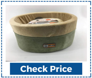 K&H Manufacturing Electric Heated Cat Bed