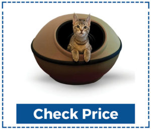 Best Heated Cat Beds