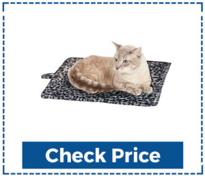 Marunda Thermal Cat Self Heating Cat Pad