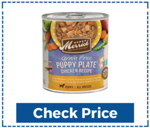 Merrick-Grain-Free-Dog-Food
