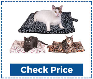 Thermal Cat Warming Bed Mat