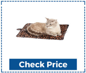 Warming Kitty Kitten Puppy Small Dog Bed