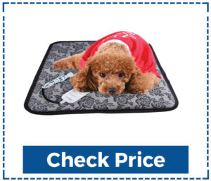 Waterproof Pet Heat Pad