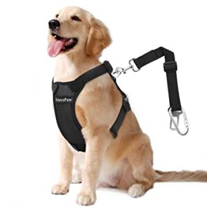 Pawaboo Dog Safety Vest Harness