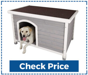Pets Fit Large Outdoor Dog House