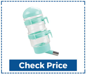 FATPET Puppy Crate Water Bottle