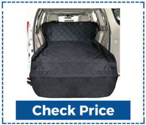 Cargo Liner for Dogs SUV Seat Cover