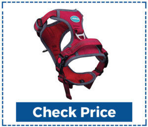 ThinkPet No Pull Harness Sport Harness with Handle