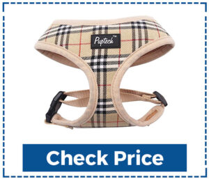 Soft Mesh Dog Harness for Puppy
