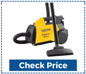 Eureka 3670G Mighty Mite Canister Cleaner